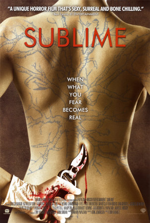 movie mind sublime received horrible reviews reason sublime spectacular movie