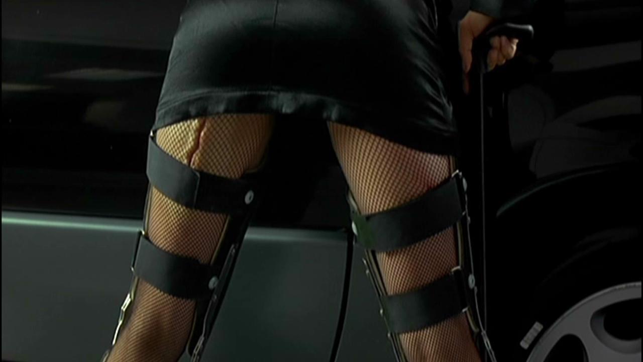 pics from crash ballard nude catherine