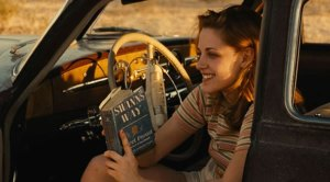 Kristen Stewart - On the Road