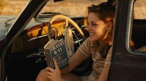 Kristen Stewart - On the Road