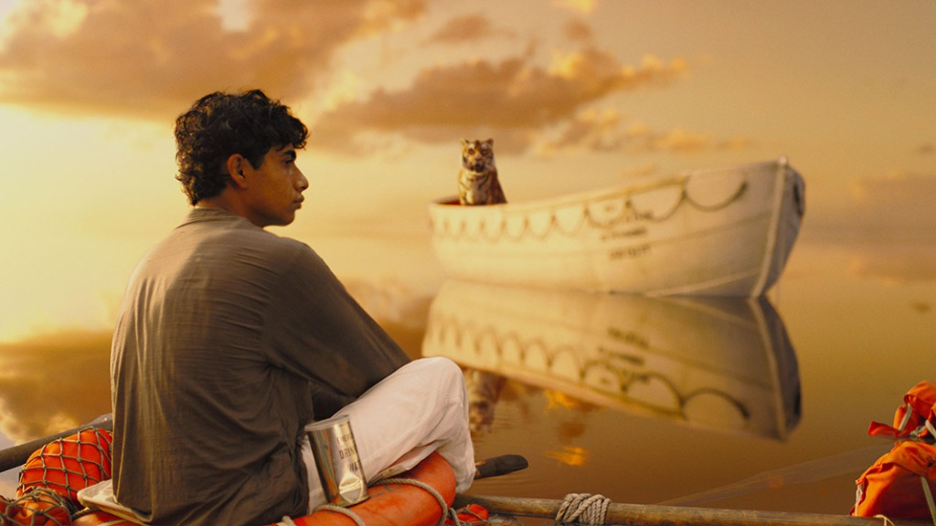 life of pi hook Life of pi is the second novel by canadian author yann martel it tells the story the 227-day ordeal, in a lifeboat with a 450 pound royal bengal tiger, of a sixteen-year-old indian youth, piscine molitor patel (pi.